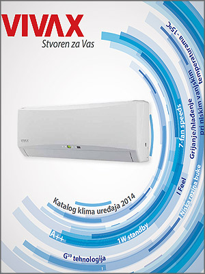 vivax klime katalog 2014